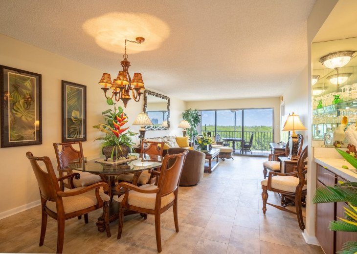 Beautiful Waterfront Condo with Gulf Access! #1